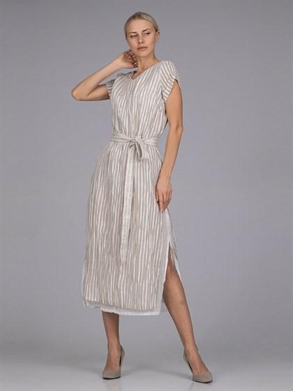 Платье женское - фото 5195