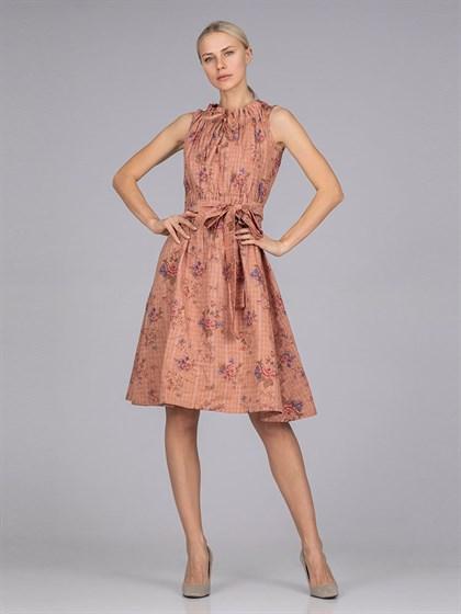 Платье женское - фото 5278