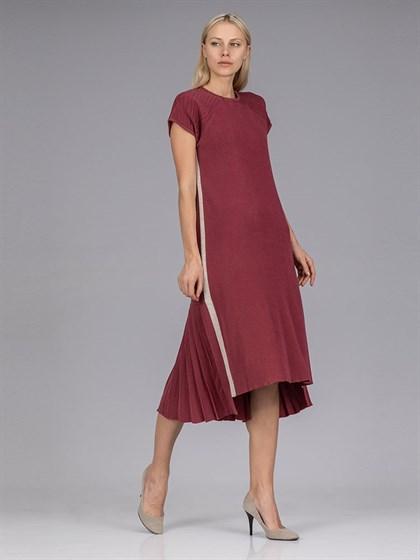 Платье женское - фото 5451