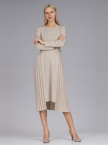 Платье женское - фото 5460