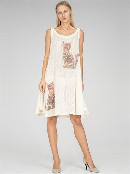 Платье женское - фото 6054