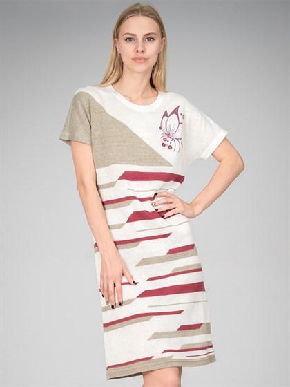 Платье женское - фото 6344