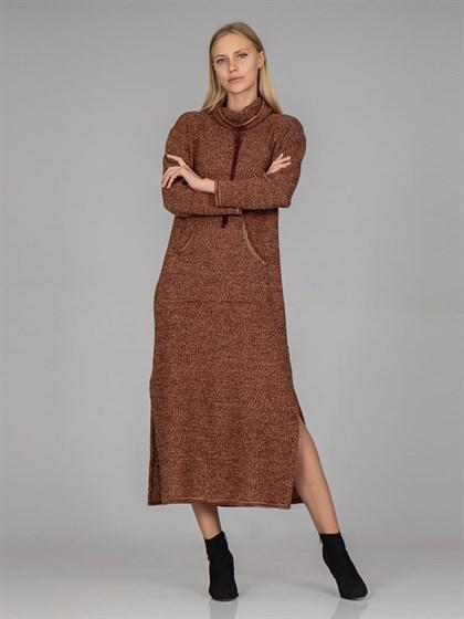 Платье женское - фото 6672