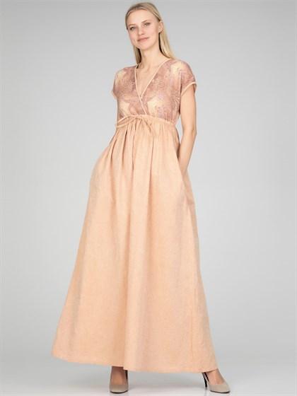 Платье женское - фото 6744
