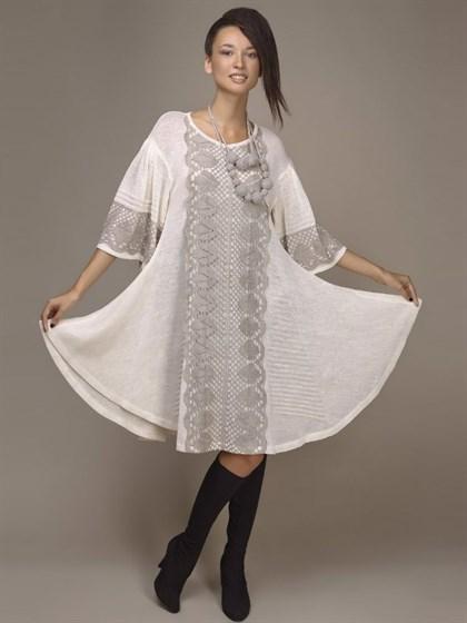 Платье женское - фото 6865