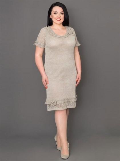 Платье женское - фото 6930