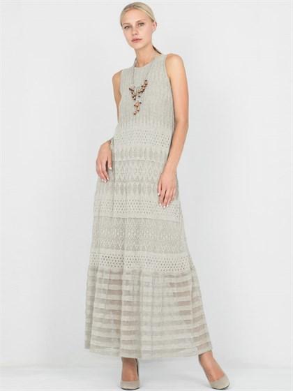 Платье женское - фото 7036