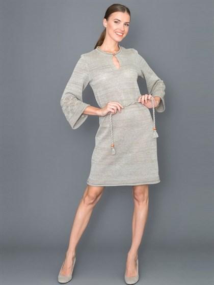 Платье женское - фото 7040