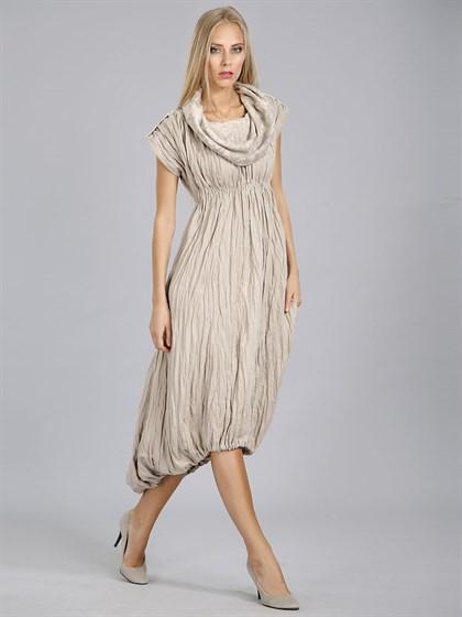 Платье женское - фото 7085