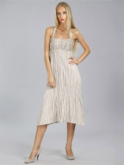Сарафан - юбка женский - фото 7097