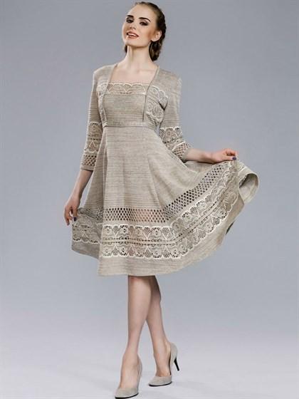 Платье женское - фото 7125