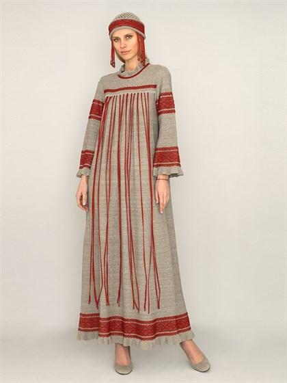 Платье женское - фото 7285