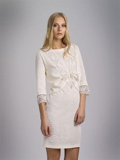 Платье женское - фото 7422