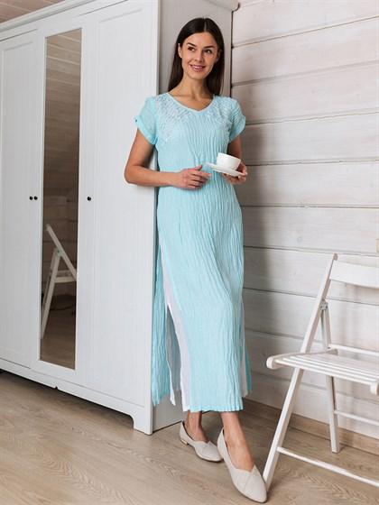 Платье женское - фото 7596