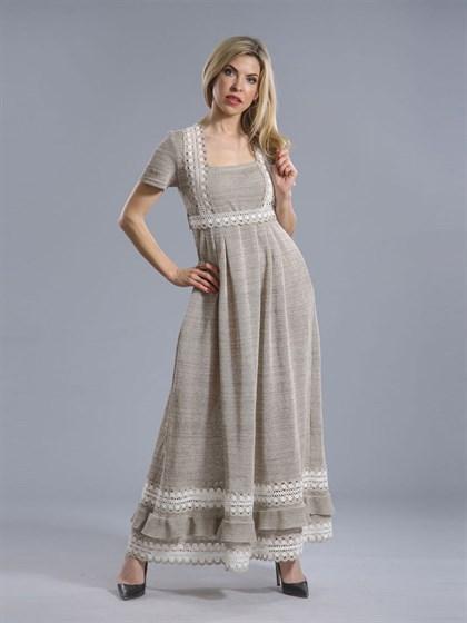 Платье женское - фото 7739