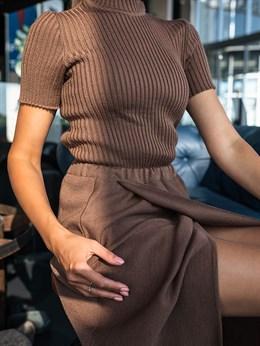 Джемпер женский - фото 4554