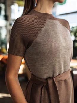 Платье женское - фото 4666