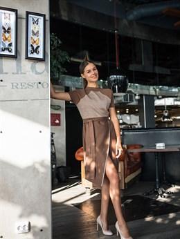 Платье женское - фото 4668