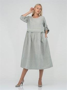 Платье женское - фото 4891
