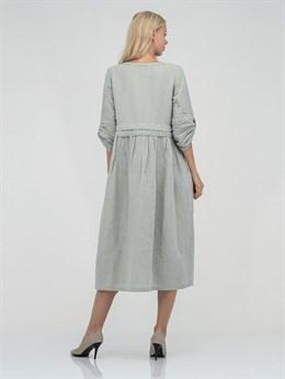 Платье женское - фото 4892