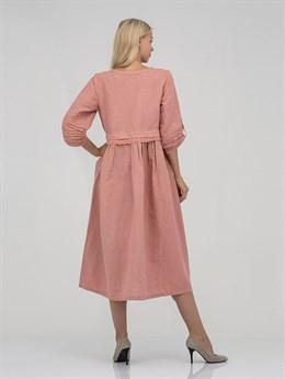Платье женское - фото 4895