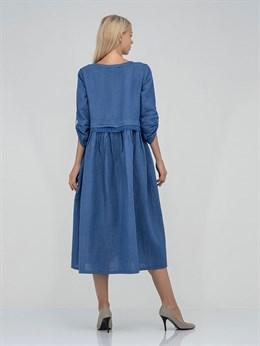 Платье женское - фото 4898