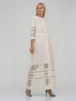 Платье женское - фото 5025