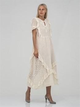 Платье женское - фото 5031