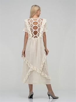 Платье женское - фото 5032