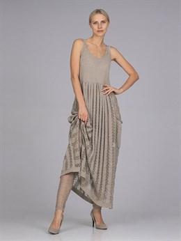 Платье женское - фото 5220