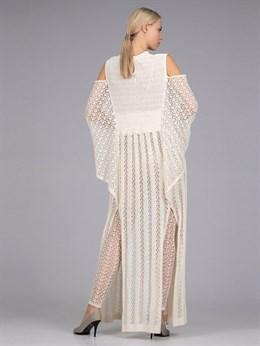Платье женское - фото 5250