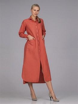 Платье женское - фото 5296