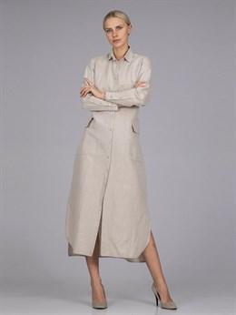 Платье женское - фото 5297