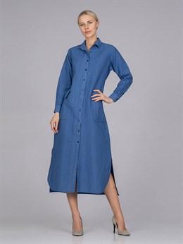 Платье женское - фото 5300