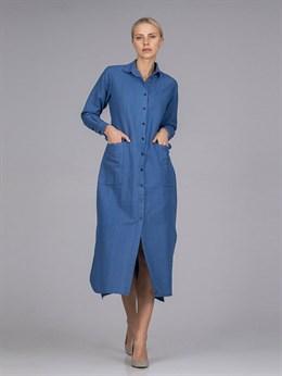 Платье женское - фото 5301
