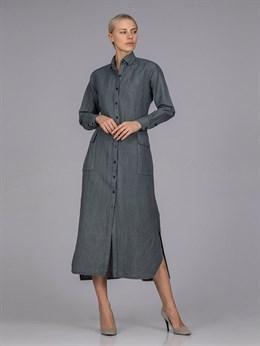 Платье женское - фото 5303