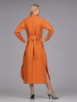 Платье женское - фото 5307