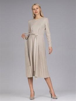 Платье женское - фото 5463