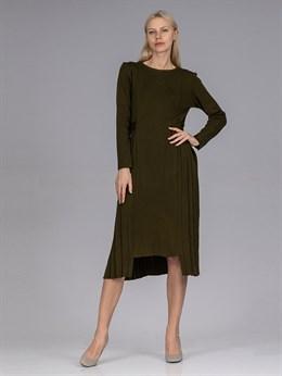 Платье женское - фото 5465
