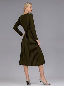 Платье женское - фото 5466