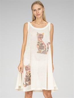 Платье женское - фото 6051