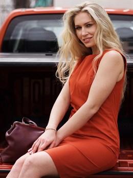 Платье женское - фото 6110