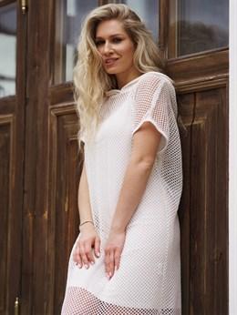 Платье женское - фото 6132