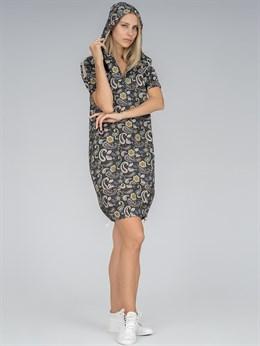 Платье женское - фото 6279