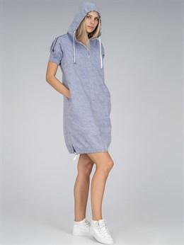 Платье женское - фото 6282