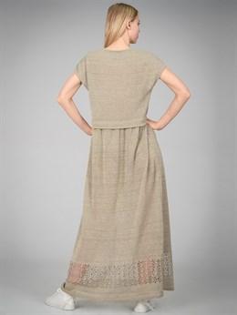 Платье женское - фото 6350