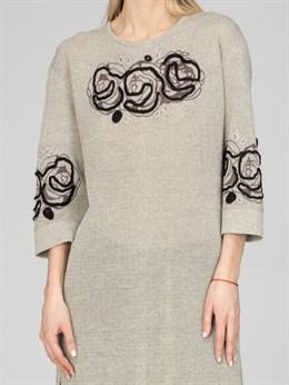 Платье женское - фото 6509