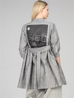 Рубашка женская - фото 6592
