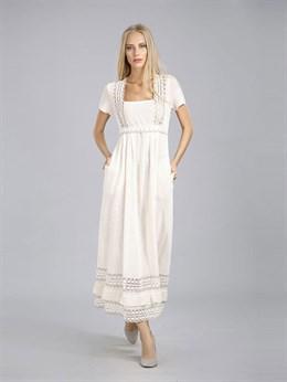 Платье женское - фото 7072