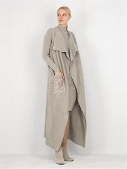 Платье женское - фото 7315